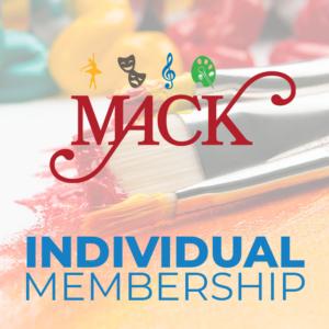 MACK Individual Membership