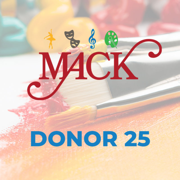 DONOR 25