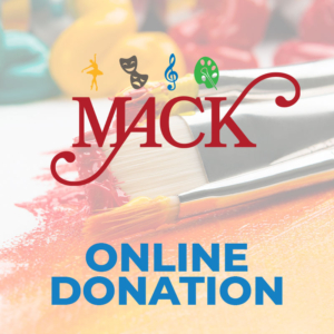Online Donation to Support the MACK